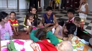 getlinkyoutube.com-Đám tang ông Đoàn Văn Huệ