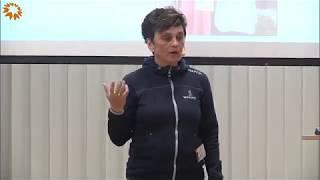 Turismdagarna i Västerbotten 2017 - Eva-Lena Frick, VD Vasaloppet