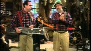 "getlinkyoutube.com-The Red Green Show Ep 119 ""The Compost Heap"" (1995 Season)"