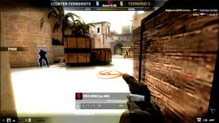 getlinkyoutube.com-CS:GO - Ninja Defuse: He actually took that Decoy bait XD