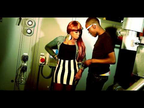 Selecta Aff - Fine Girl ( OFFICIAL VIDEO ) [AFRICAX5.TV]