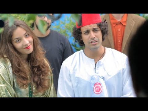 KHTEBLI BENTEK - RUDE MAGIC (PARODY) - YASSINE JARRAM - ARAB VERSION