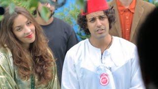 KHTEBLI BENTEK - RUDE MAGIC (PARODY) - YASSINE JARRAM - ARAB VERSION
