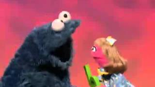 getlinkyoutube.com-Sesame Street - Prairie Dawn Eats the Letter H