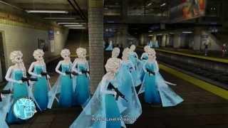 getlinkyoutube.com-Elsa Army in GTA - Survival Commentary - 1080p
