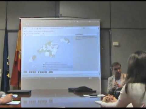 Presentació estudi del grau d'implantació de l'administració electrònica a les Illes Balears