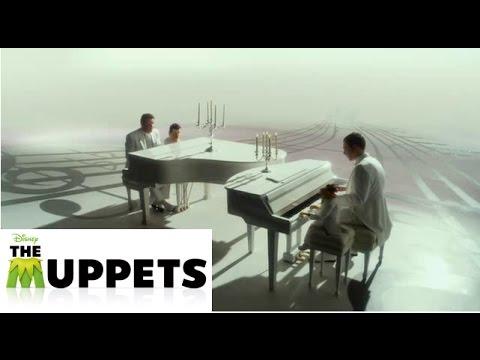 Soy Un Hombre O Un Muppet de The Muppets Letra y Video