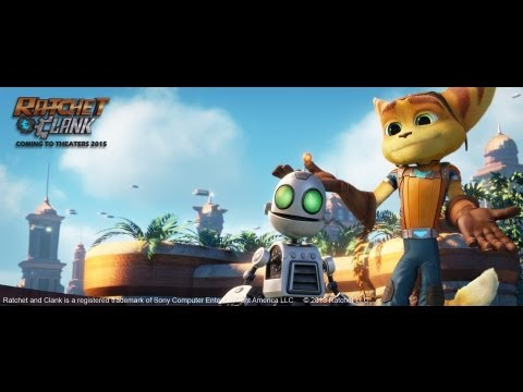 【千萬別惹動畫師 Ratchet and Clank Movie】【Yao】