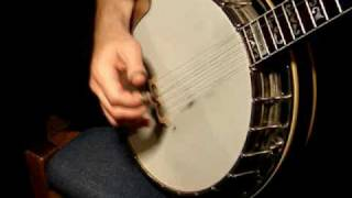 getlinkyoutube.com-Open String Rolls for 5-String Banjo