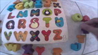 getlinkyoutube.com-Disney Alphabet Learning - ABCDEFGHIJKLMNOPQRSTUVWXYZ Song