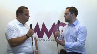 Dmexco 2016 - Michael Heuer, Acquia