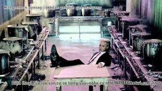 getlinkyoutube.com-[Vietsub+Kara][Ryo] Coup D'etat MV - G-Dragon