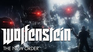 getlinkyoutube.com-Wolfenstein: The New Order - PC Gameplay - Max Settings