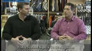 The Edge Sports Show January 27 2010 Part 1