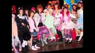 getlinkyoutube.com-Kyary Pamyu Pamyu comes to London! きゃりーぱみゅぱみゅ- ヨーロッパツアー 2013!