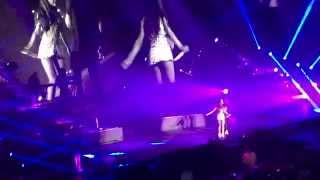 getlinkyoutube.com-Justin Bieber surprises Miami Fans at Ariana Grande's Honeymoon Tour! FULL VIDEO