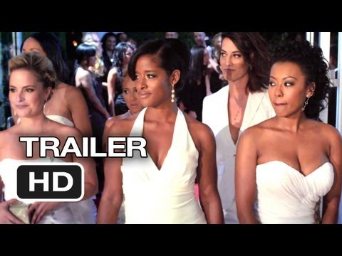 The Coalition Official Trailer #1 (2013) - Romantic Comedy HD