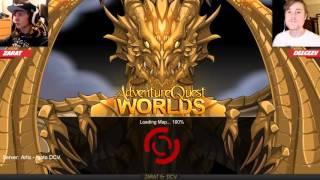 getlinkyoutube.com-=AQW= Live Stream #1