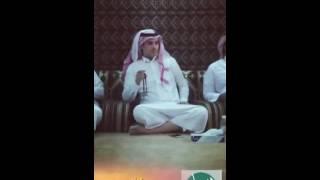 getlinkyoutube.com-الشاعر عبدالواحد والشاعر ابراهيم الشيخي . اثناء زيارة الشيخ سعد الطيار