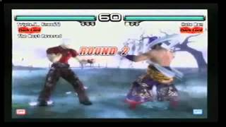 getlinkyoutube.com-Tekken 5 DR S_Fight Grand Final (2007)