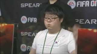 getlinkyoutube.com-FIFA Online 3 : EstrellAlienJeeD and his Revenge (การแก้แค้นของJeeD)