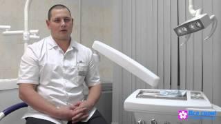 getlinkyoutube.com-Удаление зуба мудрости в стоматологии «Все свои!»