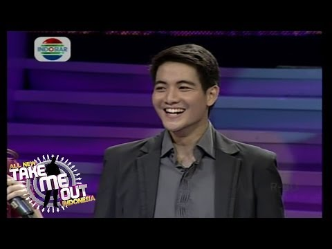 Single Man - Leon - All New Take Me Out Indonesia