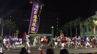 胡屋青年会 2016/6/18 エイサーナイト