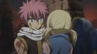 getlinkyoutube.com-Natsu and Lucy will End up Together