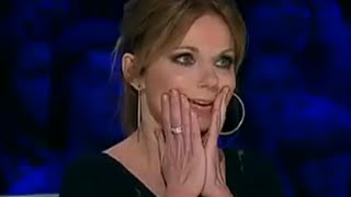 getlinkyoutube.com-JUDGES HAD GOOSEBUMPS After the Audition! - Australia's Got Talent