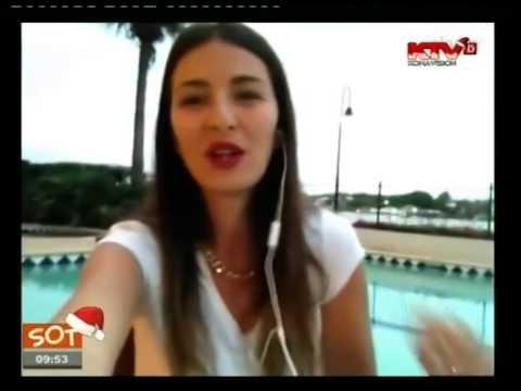 Baboo Darabuka me Lezen @ KTV (Programi i mengjesit SOT FESTIV)