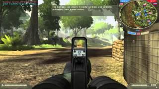 getlinkyoutube.com-Battlefield 2 - SpecOps Warfare 2.5 - Myanmar