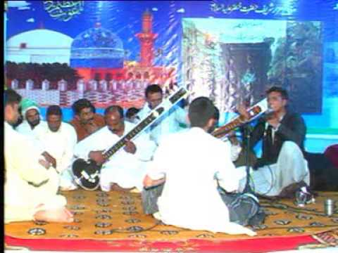 Raja Imran & Parvez Part 3 Final (Program in Kotli Ajk Pakistan 2010)