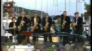 """getlinkyoutube.com-Ingmar Nordström, Tony Eriksson m fl i """"På Turné"""" år 1997"""