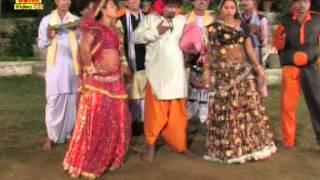 getlinkyoutube.com-बुंदेली राई | Karila Ki Jawabi Rai Vol 7 | By Deshraj Narvariya, | Dehati Devotional Song