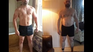 getlinkyoutube.com-15 Weeks freeletics transformation