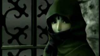 getlinkyoutube.com-Twilight Princess- Song of Storms