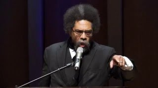 getlinkyoutube.com-Cornel West at MiraCosta College: Keynote (March 10, 2016)