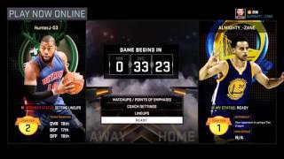 getlinkyoutube.com-VC Glitch after patch NBA 2k16