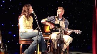 getlinkyoutube.com-Joey & Rory, The Chain of Love / written & performed by Rory Feek