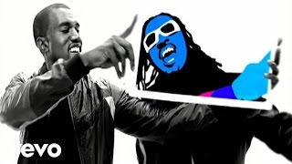 Kanye West feat T-Pain - Good life