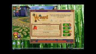 getlinkyoutube.com-Wizard101 How To Play 2 Accounts At Once