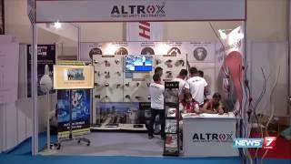 Altrox - Ithan Thullia Paarvaiyilirunthu Yethuvum Thappa Mudiyathu