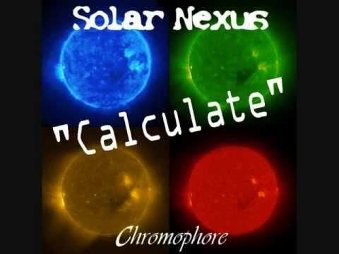 Solar Nexus - Calculate by Alex Russon