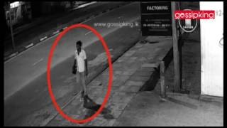 Ampara thief