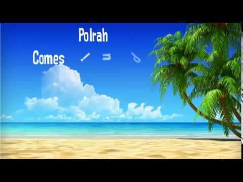 Organic Virgin Coconut Oil - Polrah