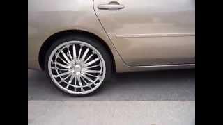2006 LTZ Impala Tuckin 22s the Right Way!