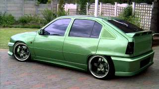 getlinkyoutube.com-Opel Kadett-Tuning.wmv