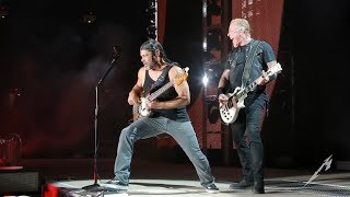 Metallica: For Whom the Bell Tolls (Vancouver, BC - August 14, 2017) width=