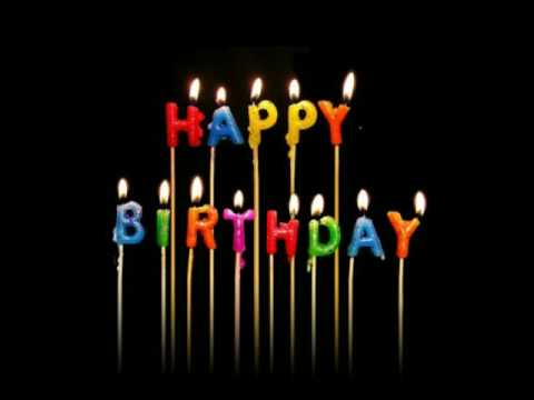 Videos Related To 'cumpleaños Feliz - Happy Birthday To You